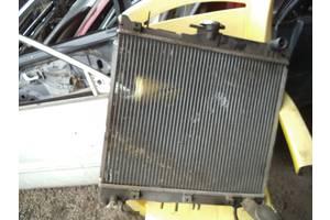 б/у Радиаторы АКПП Suzuki Jimny