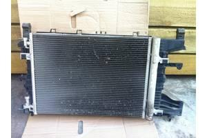 б/у Радиаторы Chevrolet Cruze
