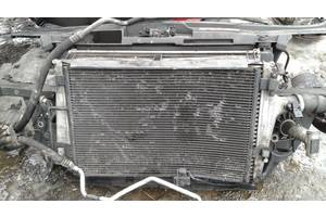 б/у Радиаторы Audi A4