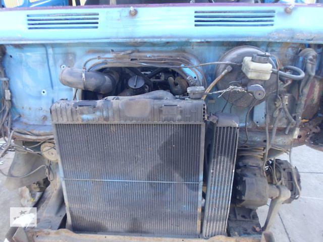 бу Б/у радиатор для автобуса Mercedes 309 1993 в Берегово (Закарпатской обл.)