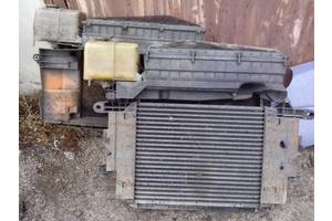 б/у Радиаторы Mercedes Vario груз.