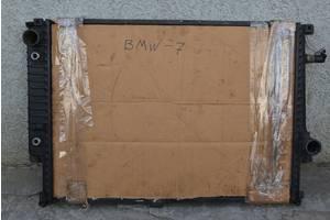 б/у Радиаторы BMW 7 Series