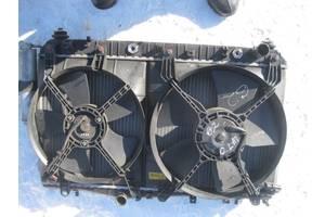б/у Радиаторы Chevrolet Lacetti