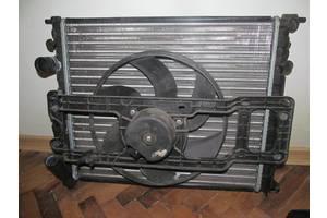 б/у Радиаторы Dacia Logan