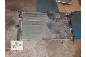 б/у Радиаторы Daewoo Nubira