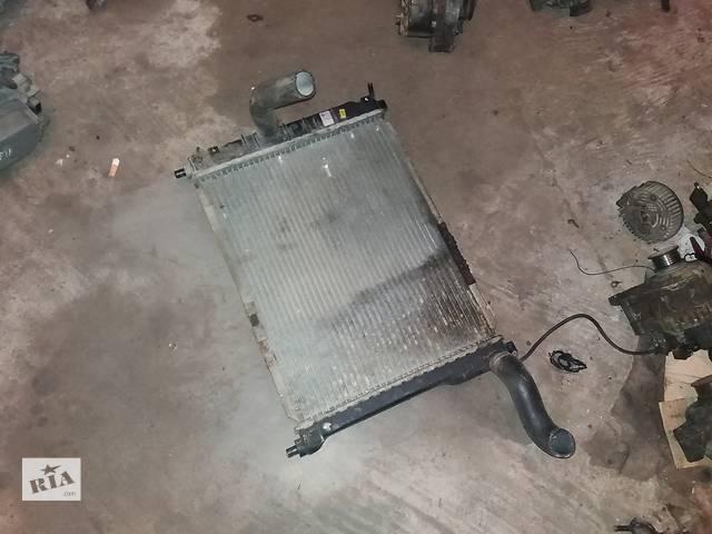 бу Б/у радиатор для Daewoo Sens 1.5 в Ковеле