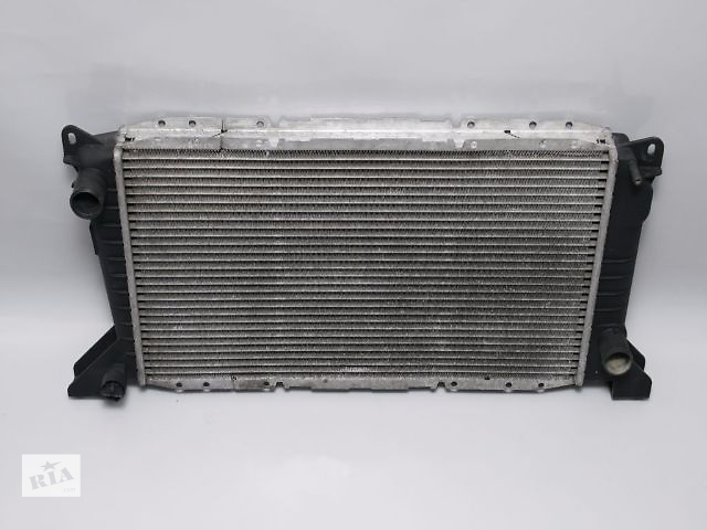 продам Б/у радиатор для Ford Transit 2.5 D бу в Львове