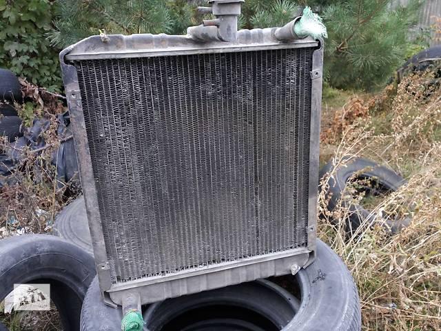 купить бу Б/у радиатор для грузовика FAW 1041 в Первомайске (Николаевской обл.)