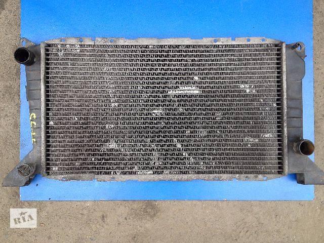 бу Б/у радиатор для грузовика Ford Transit 2.5 TD 1991-1995 в Луцке