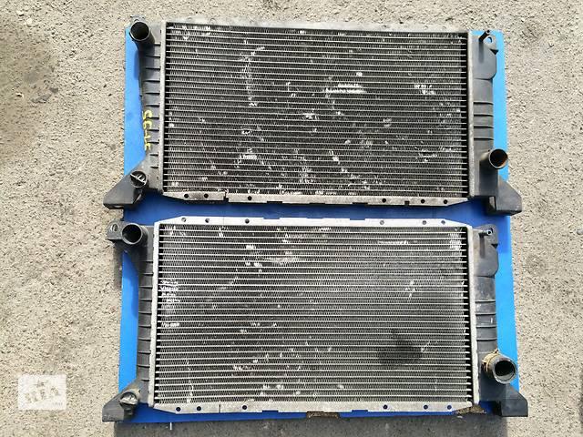 Б/у радиатор для грузовика Ford Transit- объявление о продаже  в Луцке