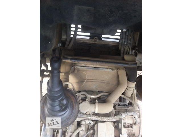 бу Б/у радиатор для грузовика MAN L 2000 8-163 2000гв в Одессе