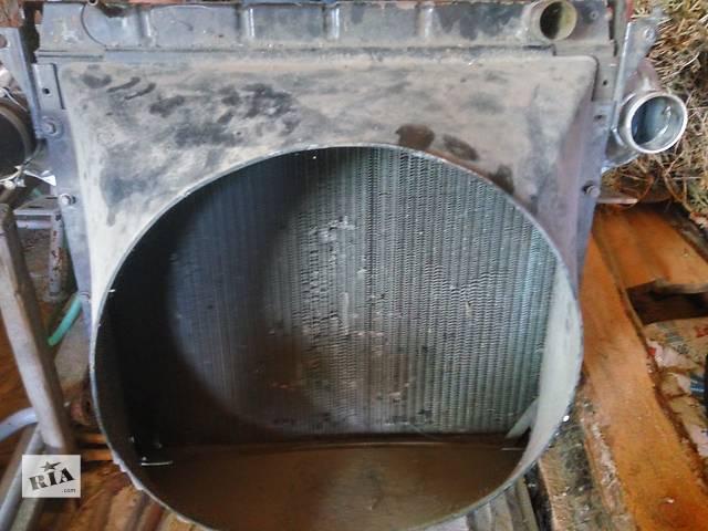 Б/у радиатор для грузовика МАЗ 437030- объявление о продаже  в Черкассах