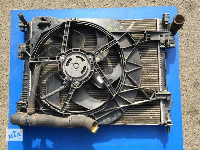 Б/у радиатор для грузовика Nissan Primastar 2.0- объявление о продаже  в Луцке