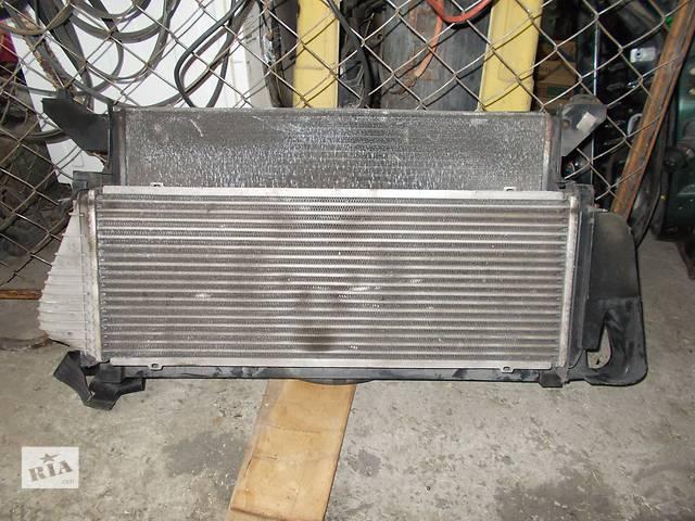 купить бу Б/у радиатор для грузовика Volkswagen LT в Стрые