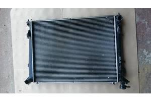 б/у Радиаторы Hyundai Sonata