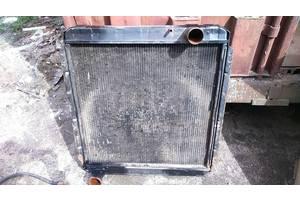 б/у Радиаторы КамАЗ 53215