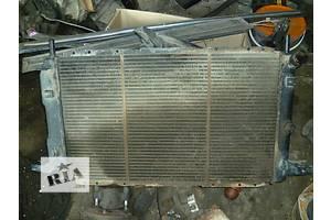 б/у Радиатор Ford Scorpio