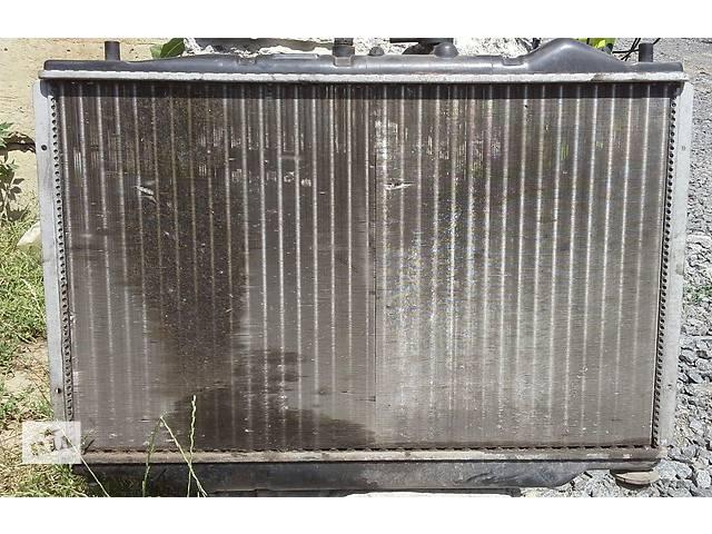 бу Б/у радиатор для хэтчбека Mazda 626 в Хмельницком