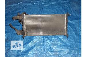 б/у Радиатор Opel Corsa
