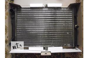 б/у Радиатор ВАЗ 2108