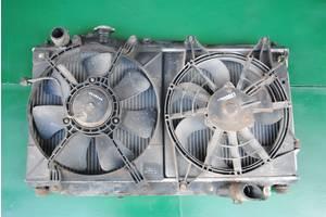 б/у Радиаторы Kia Sephia II