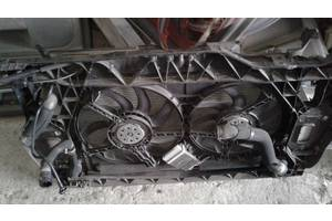 б/у Радиаторы Audi Q5