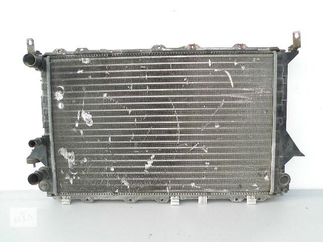 продам Б/у радиатор для легкового авто Audi 100 C4 2.0 (630-430) по сотым. бу в Буче