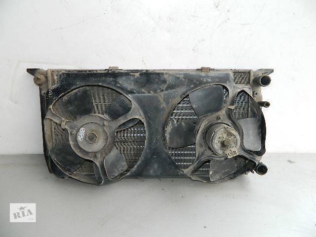 бу Б/у радиатор для легкового авто Audi 80 (590-320) по сотым. в Буче (Киевской обл.)