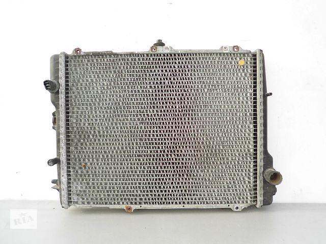 бу Б/у радиатор для легкового авто Audi 80 B4 1.9-2.2 (470-400) по сотым. в Буче (Киевской обл.)