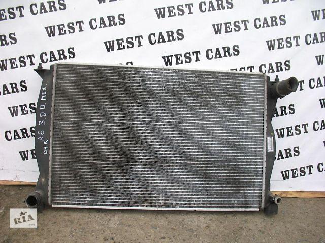 продам Б/у радіатор для легкового авто Audi A6 2004 бу в Луцке