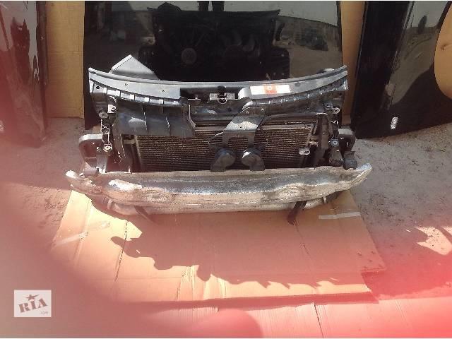 бу Б/у радиатор для легкового авто Audi A6 в Львове