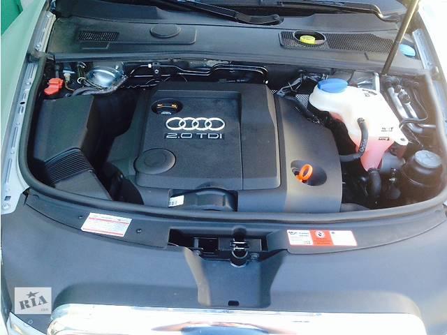 купить бу Б/у радиатор для легкового авто Audi A6 в Киеве