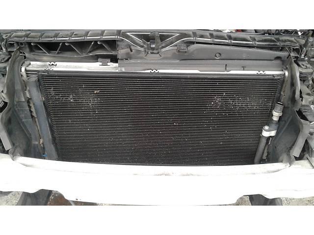 продам Б/у радиатор для легкового авто Audi A6 бу в Львове