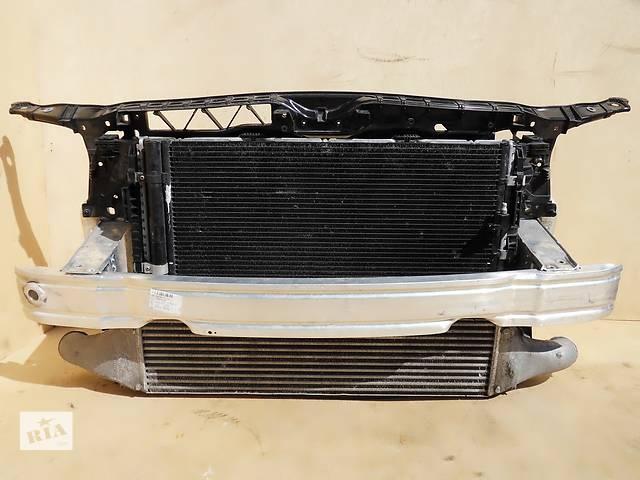 Б/у радиатор для легкового авто Audi A6- объявление о продаже  в Чернигове