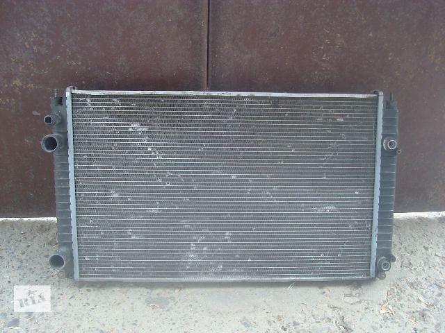бу Б/у радиатор для легкового авто Audi A8 в Черновцах