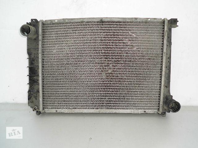 бу Б/у радиатор для легкового авто BMW 3 Series e30 325. в Буче (Киевской обл.)