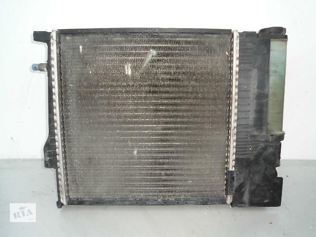 бу Б/у радиатор для легкового авто BMW 3 Series e36 316,318 (460-440) по сотым. в Буче (Киевской обл.)