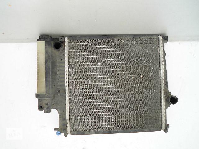 купить бу Б/у радиатор для легкового авто BMW 3 Series e36 316 (470-440) по сотым. в Буче (Киевской обл.)