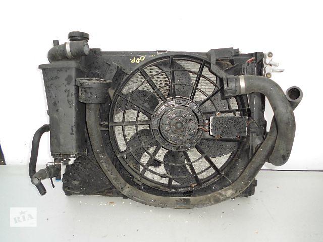 продам Б/у радиатор для легкового авто BMW 3 Series e46 316,318,320 (600*460) по сотым. бу в Буче (Киевской обл.)
