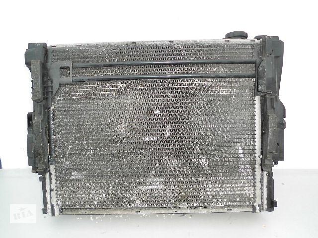 продам Б/у радиатор для легкового авто BMW 3 Series e46 325 (600-460) по сотым. бу в Буче