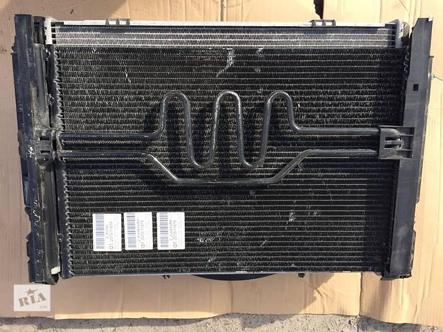 продам Б/у радиатор для легкового авто BMW 320 бу в Харькове