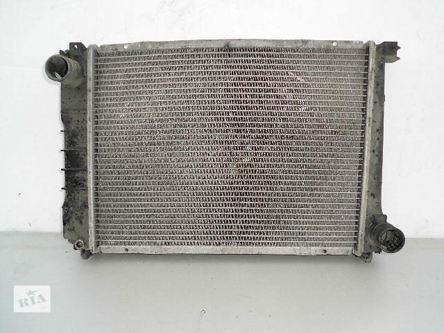 Б/у радиатор для легкового авто BMW 5 Series e28 525,528 .- объявление о продаже  в Буче