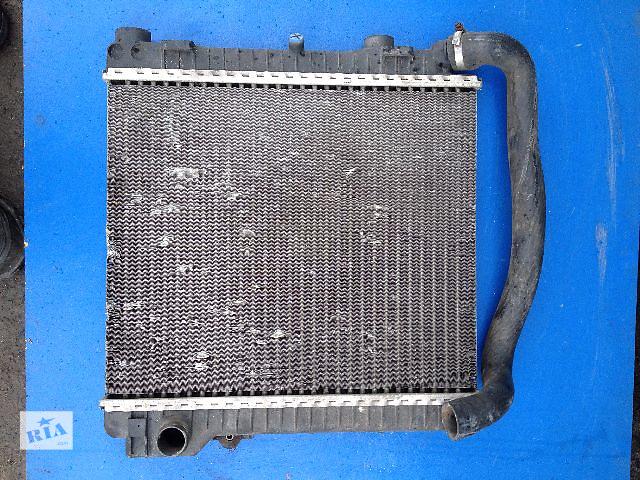 Охлаждение - водяной радиатор bmw 5 седан (e28) 520 i (1980 - 1987) г в - запчасти в наличии