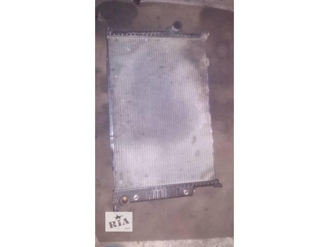 бу Б/у радиатор для легкового авто BMW 524 2.4 в Ковеле
