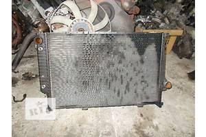 б/у Радиаторы BMW 525