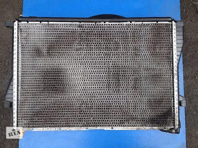 бу Б/у радиатор для легкового авто BMW 535 E39 3.5i в Луцке