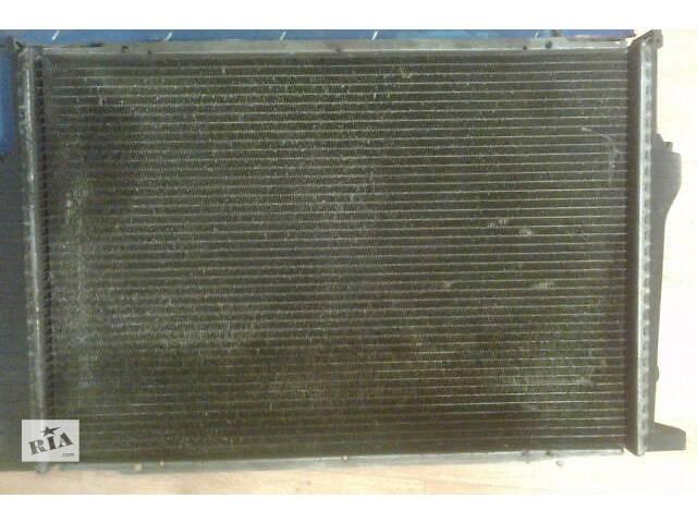 бу Б/у радиатор для легкового авто BMW 735 в Киеве