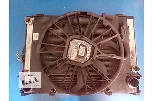 б/у Радиаторы BMW