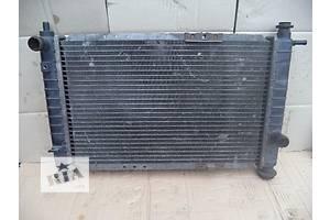 б/у Радиаторы Chevrolet Spark