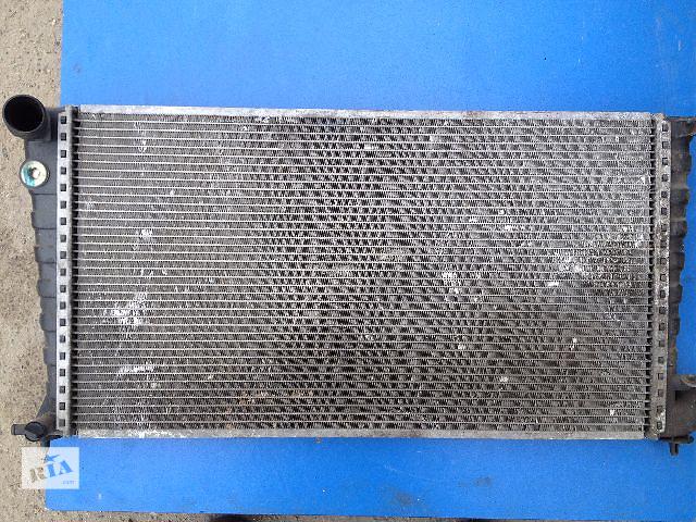 бу Б/у радиатор для легкового авто Citroen Berlingo 2.0 hdi в Луцке